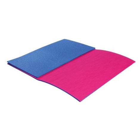 Skládací podložka Yate textil 3 díly