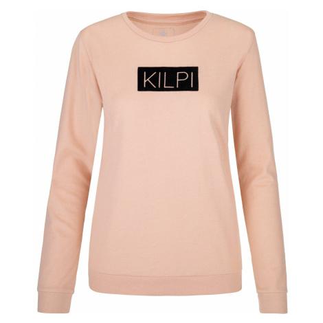 Kilpi MILANO-W světle růžová