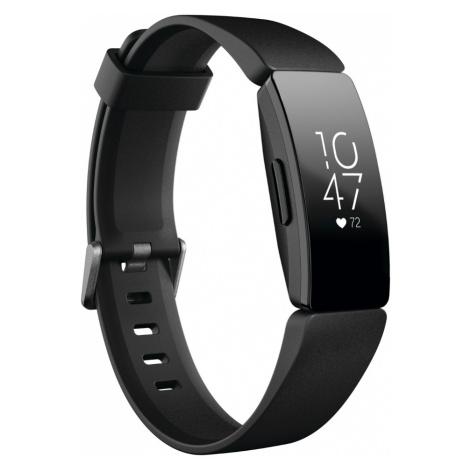 Fitness Náramek Fitbit Inspire Hr Black