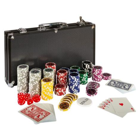 BLACK EDITION poker set