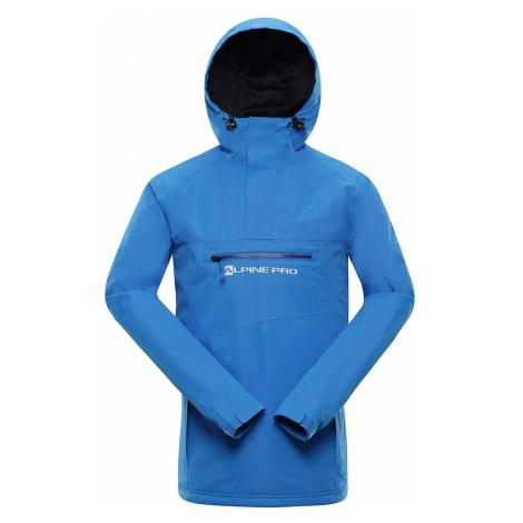 Pánská bunda Alpine Pro CELEST 2 - modrá