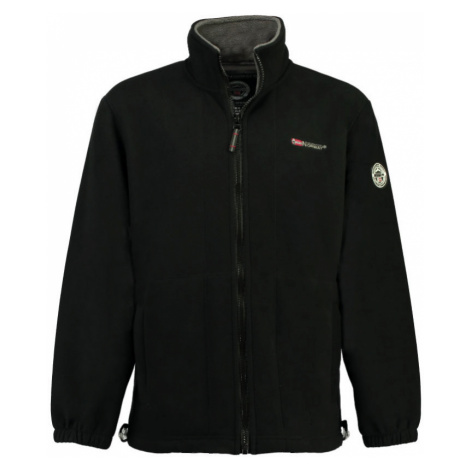GEOGRAPHICAL NORWAY mikina pánská TORLEON fleece