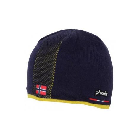 Dětská lyžařská čepice Phenix Norway Alpine Team Watch Cap