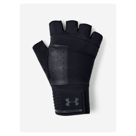 Rukavice Under Armour Men'S Weightlifting Glove Černá