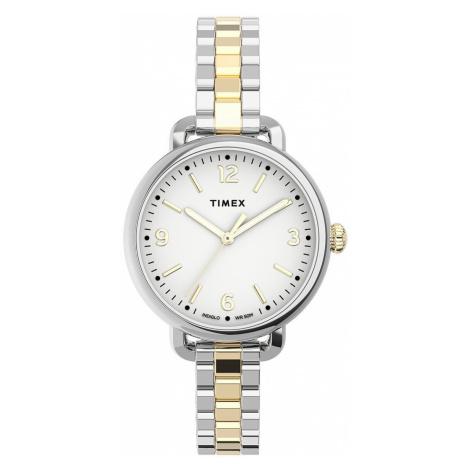 Timex - Hodinky TW2U60200