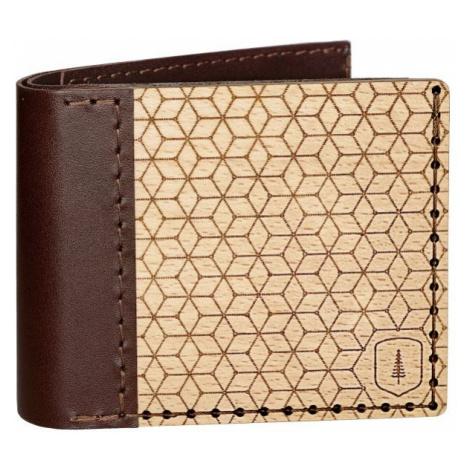 Dřevěná peněženka Virie Virilia, pánská BeWooden
