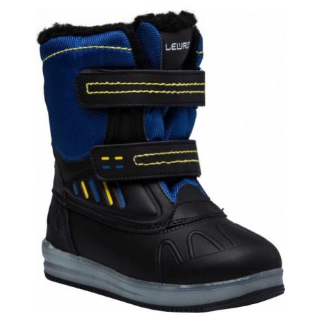 Lewro ARMUS modrá 25 - Dětská obuv