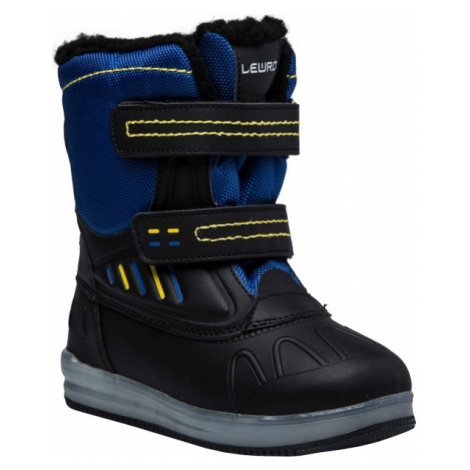 Lewro ARMUS modrá - Dětská obuv