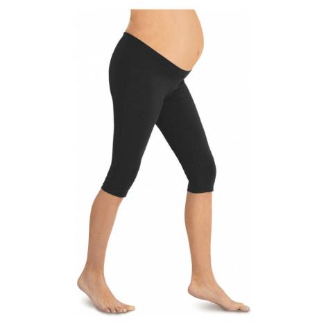 LITEX Leggings pod kolena 99410901 černá