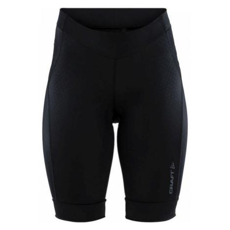 Craft RISE černá - Dámské cyklistické kalhoty