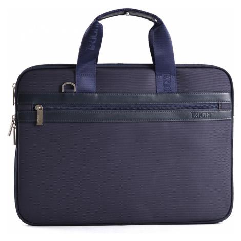 "Bright Taška-obal na notebook 14,1"" rozšiřovatelná modrá, 41 x 2 x 31 (BR17-BT91213-41TX)"