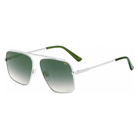 RELAX Narcos Pánské sluneční brýle R1144D zelená 12(31)
