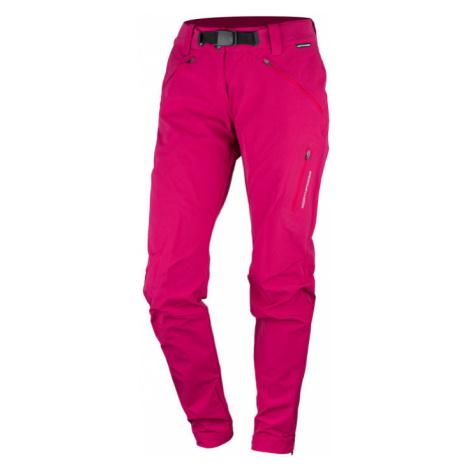 Dámské kalhoty Northfinder Kolina red