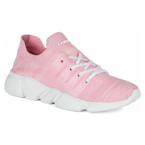 NOSCA women's walking shoes pink LOAP