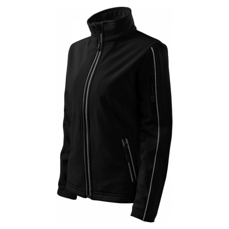 Malfini Softshell Jacket Dámská softshell bunda 51001 černá
