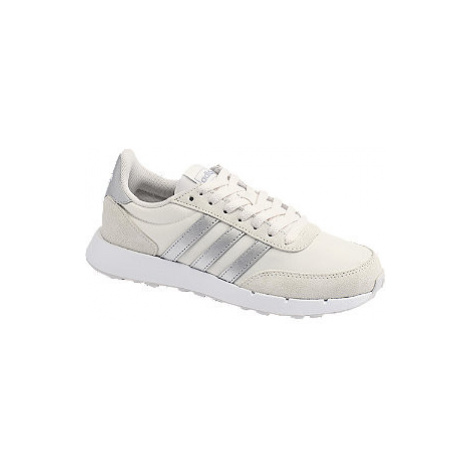 Bílé tenisky adidas RUN 60s 2.0
