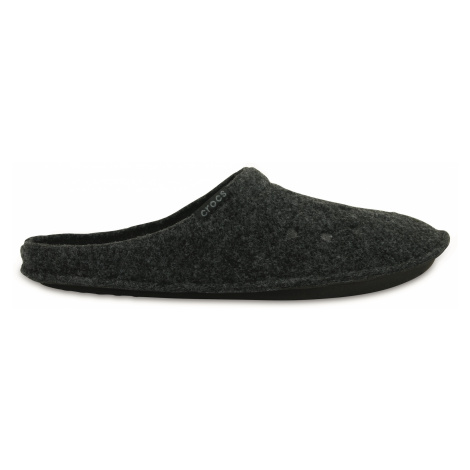 Crocs Classic Slipper - Black/Black