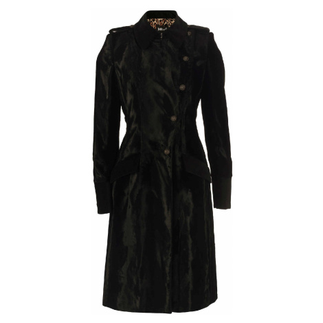 JUST CAVALLI dámský kabát