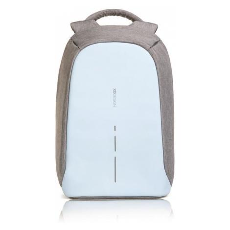 XD Design, batoh Bobby, který nelze vykrást 14'', P705.530, pastelově modrá
