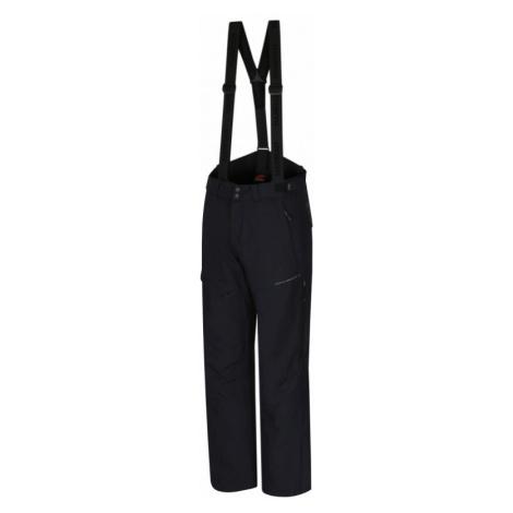 Pánské kalhoty Hannah Kasey anthracite
