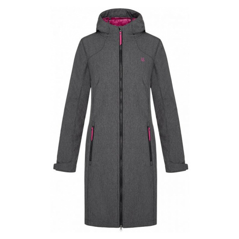 Dámský softshell kabát Loap