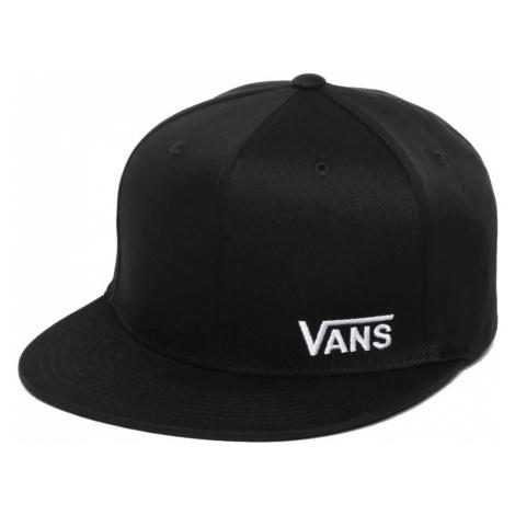 Kšiltovka Vans Splitz black
