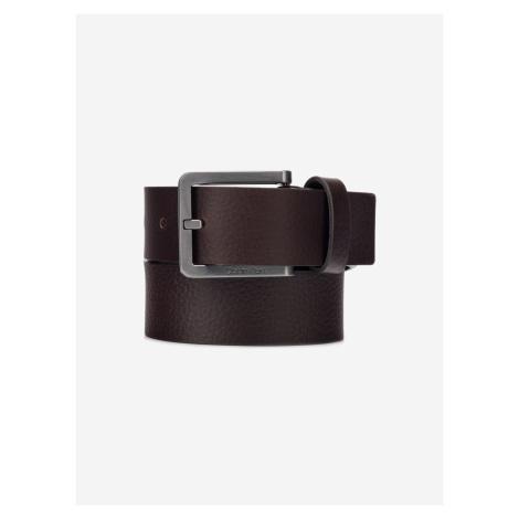 Essential Plus Pásek Calvin Klein Hnědá