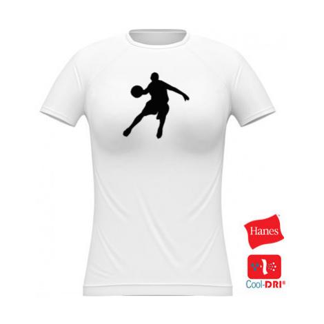 Dámské tričko SPORT Basketbal