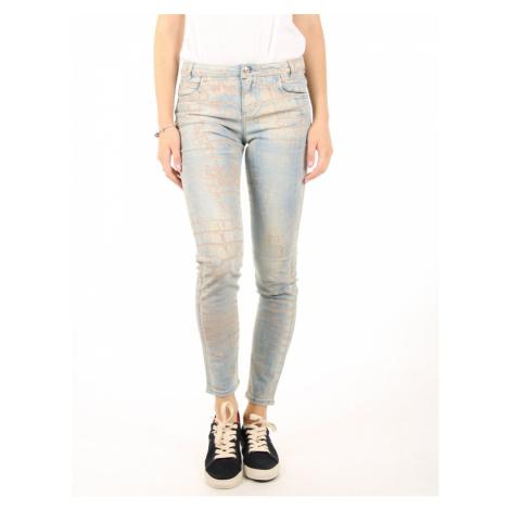 Guess Marciano dámské džíny se vzorem