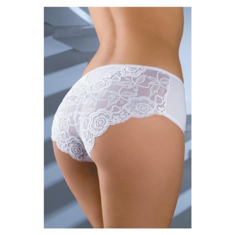 Dámské kalhotky Babell 027 bílé   bílá