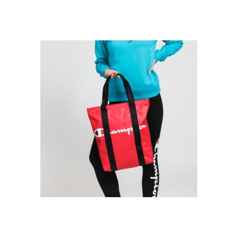 Champion Shopper Bag červená