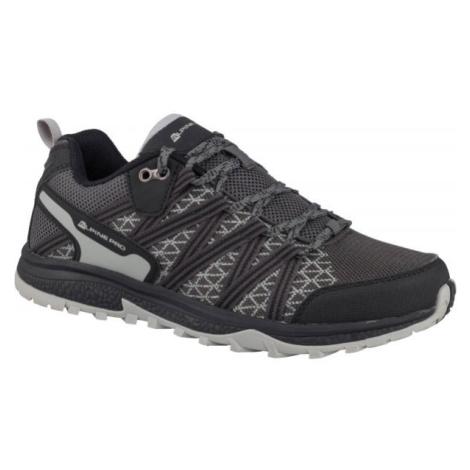 ALPINE PRO BEID šedá - Pánská obuv