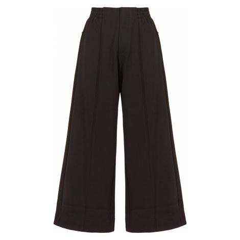 Kalhoty Y-3 černá
