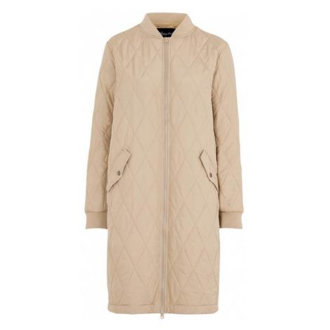 Prošívaný kabát Freya