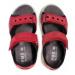 Sandály Primigi 7399122 Přírodní kůže (useň) - Nubuk