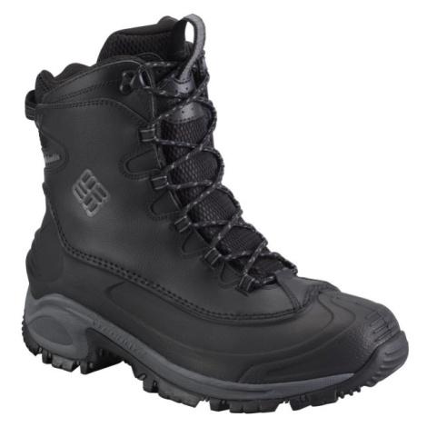 Columbia BUGABOOT MEN černá - Pánská zimní obuv