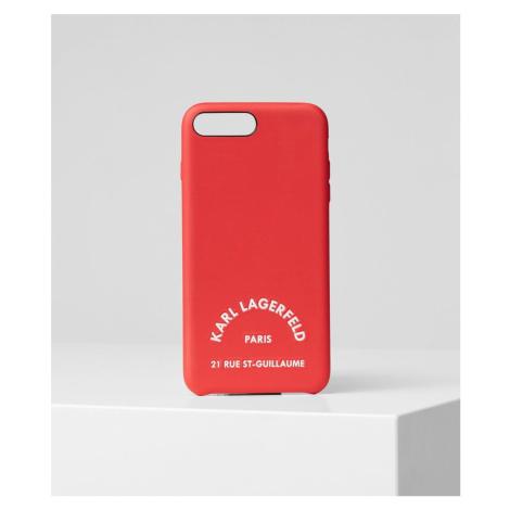 Obal Na Telefón Karl Lagerfeld K/Athleisure 8+
