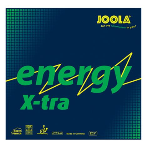 Potah Joola Energy X-TRA červená MAX