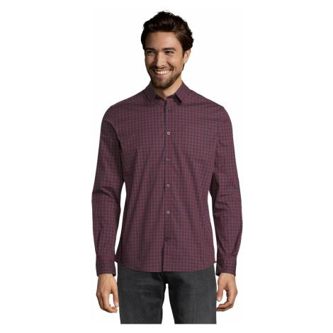 Tom Tailor pánská košile s dlouhým rukávem 1021065/24473