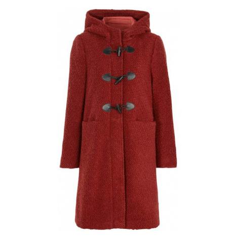 Kabát z buklé Cellbes