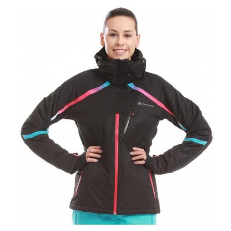 Dámská bunda Alpine Pro BONAIRA - černá