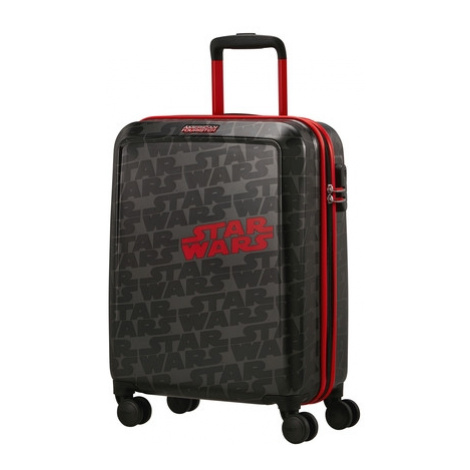 AT Kufr Funlight Disney Spinner 55/20 Cabin Star Wars Logo, 40 x 20 x 55 (132306/8765) American Tourister