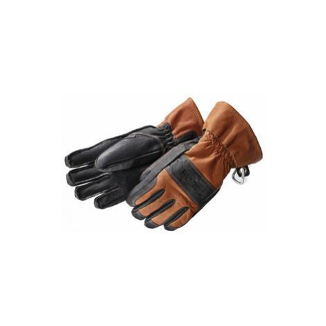 Rukavice kožené HESTRA Fält Guide Glove