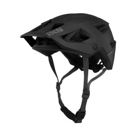 iXS helma Trigger AM Black ML