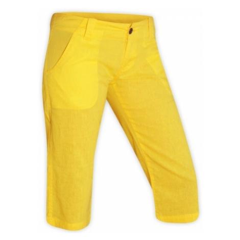 Kraťasy NordBlanc NBSLP3072 yellow day