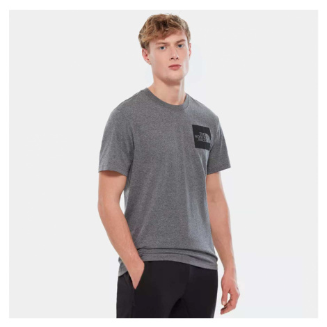 Fine Tee The North Face