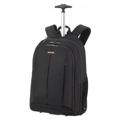 """Samsonite Cestovní taška na notebook Guardit 2.0 CM5 29 l 15.6"""" - černá"""