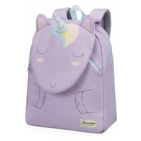 Samsonite Dětský batoh Happy Sammies S+ CD0 - Unicorn Lily