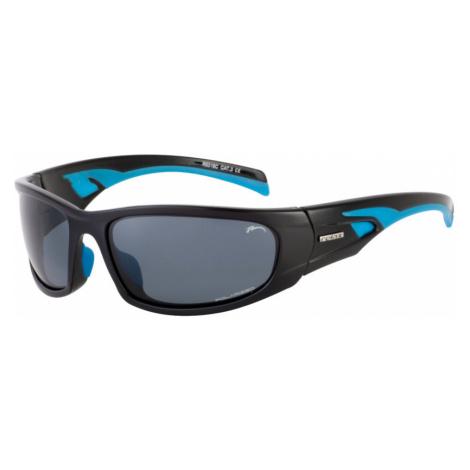 RELAX Nargo Sluneční brýle sportovní R5318C černá 36