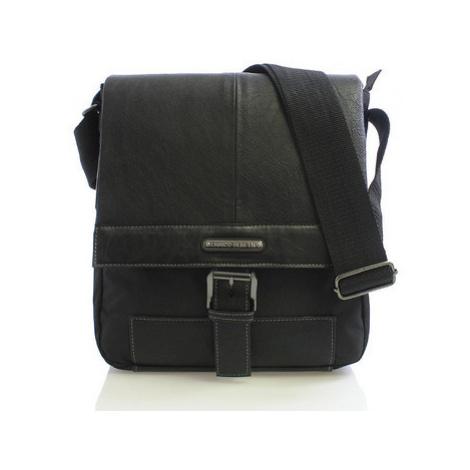 Enrico Benetti Černá taška přes rameno 4486 Černá